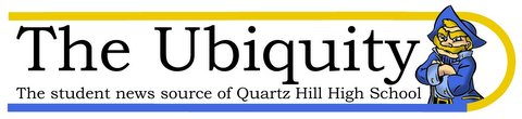 The student news site of Quartz Hill High School