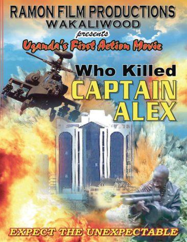 Ugandan Movie Review – Who Killed Captain Alex?
