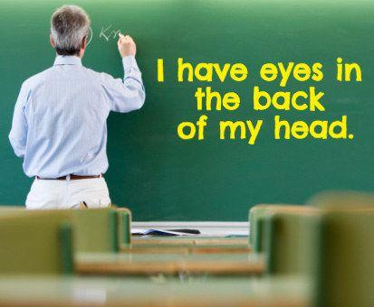 A Student Guide to Teacher Lies