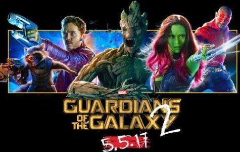 Movie Review: Guardians of the Galaxy Vol. 2