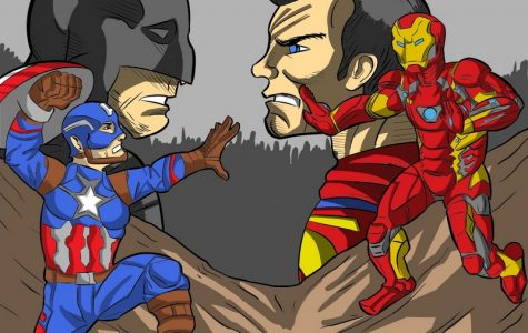 Batman vs. Superman vs. Civil War – Oh My!