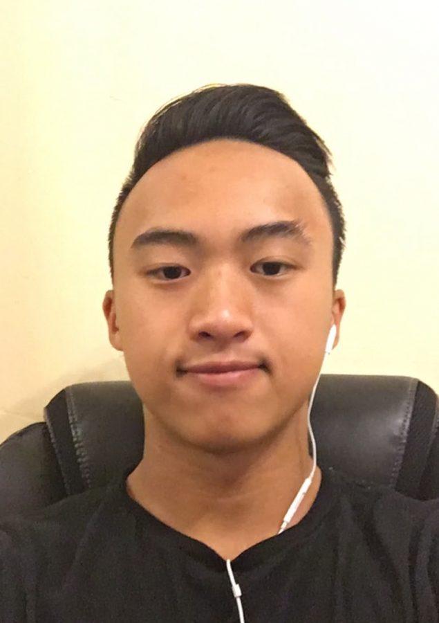 Lawrence Vuong