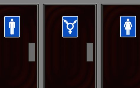 Transgender Bathroom Debate