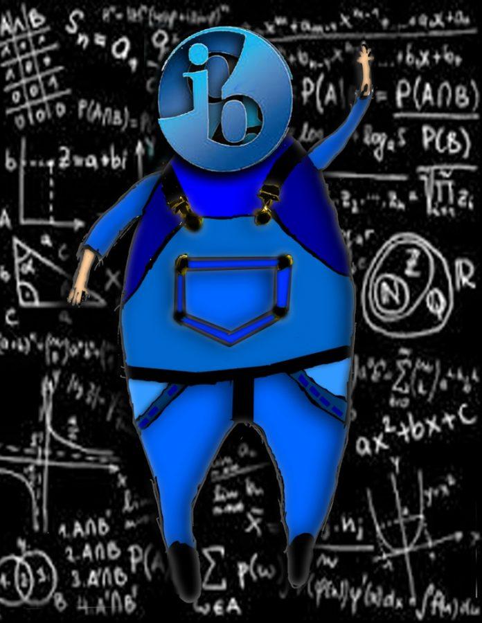 IB Man