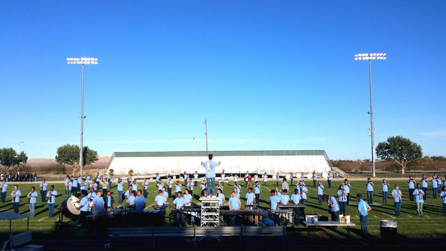 Band Exhibition Show