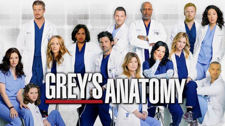 The Craze about Grey's Anatomy