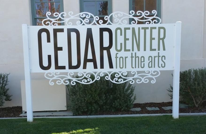 Cedar Center for the Arts