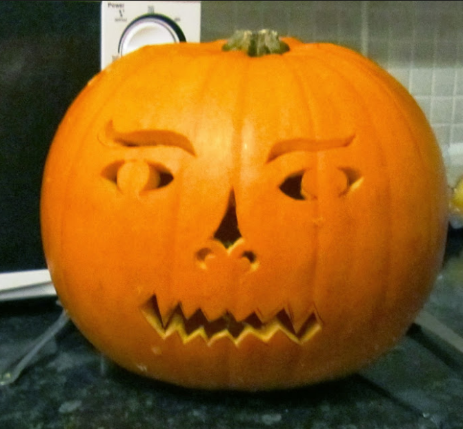 Should You Try Pumpkin Carving?