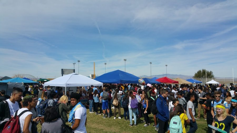 The Homecoming Carnival