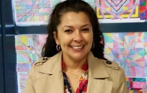 Who is Mrs. Benavides?