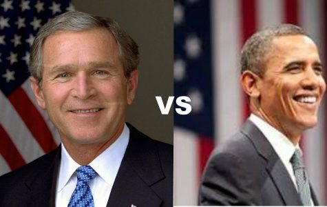 Bush vs Obama: Who Caused America's Debt?