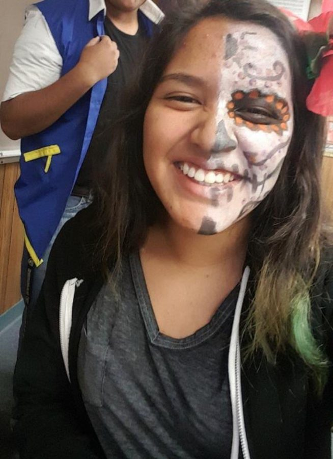 Spanish Club Presents the Day of the Dead Dance