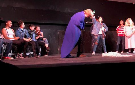 A Midsummer Night's Dream Play: Review