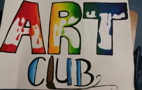 The Art of Art Club