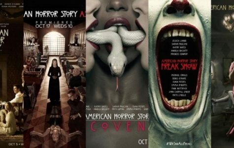 American Horror Story Show Review
