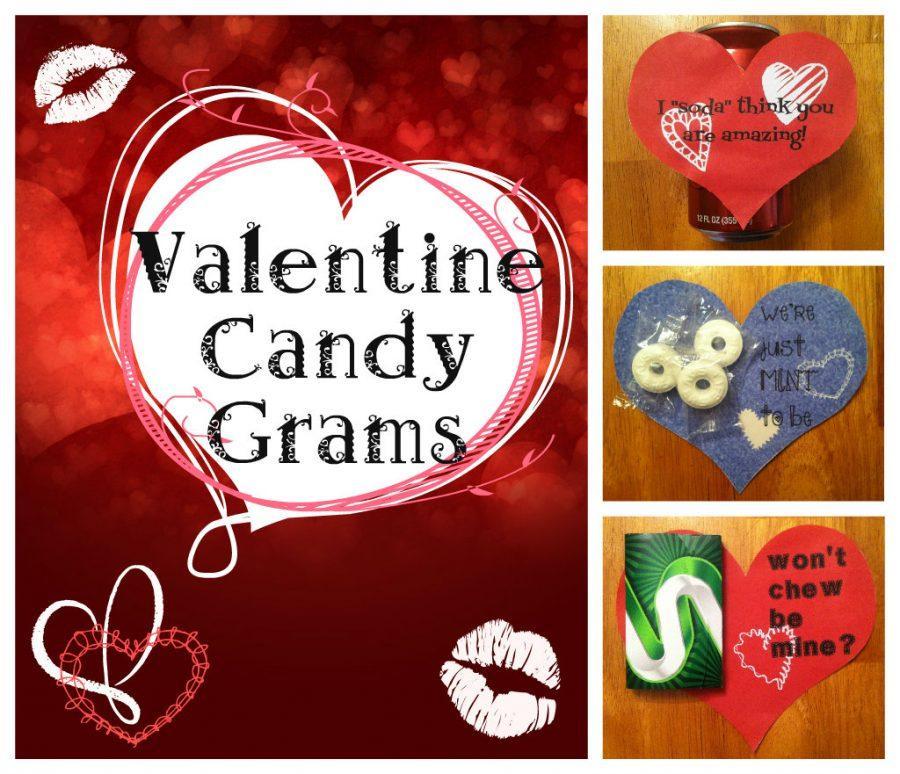 Valentines Grams