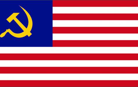 Make America Red Again