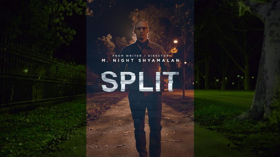 Split (2016) Review