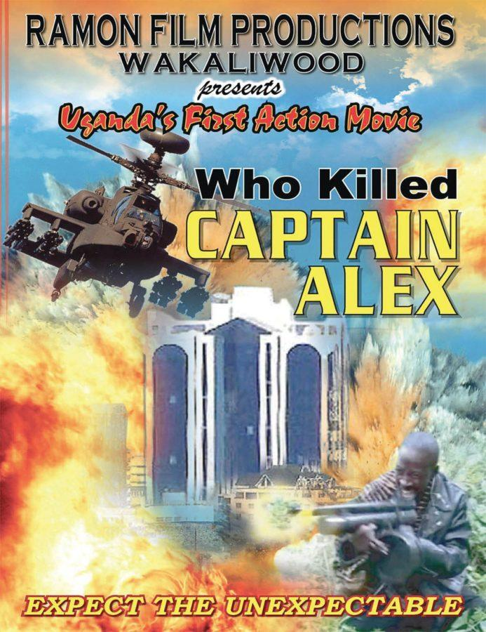 Ugandan Movie Review - Who Killed Captain Alex?