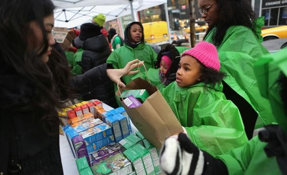 Are Girl Scout Cookies a Scam?