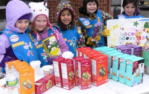 Lifelong Lessons Learned from Girl Scouts