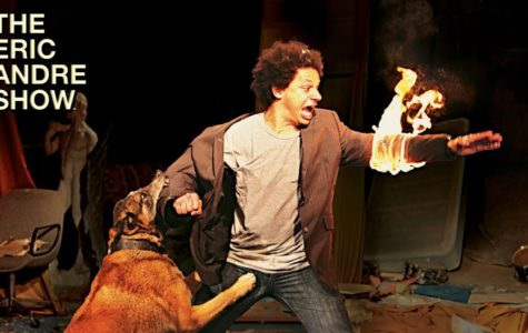 The Eric Andre Show Review
