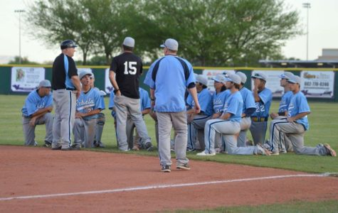 Varsity Baseball Overview