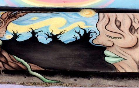 Chalk Art: Emily Miller