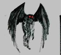 Mothman: He Is Out There