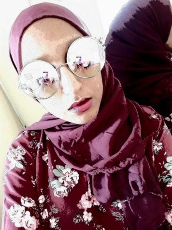 Photo of Ola Elmahdi