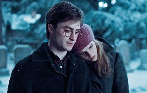 Hermione Deserved Better