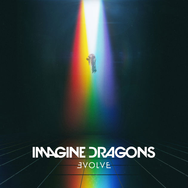 Music Review on Imagine Dragons