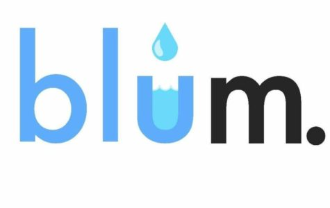 Help Promote Clean Water: Blum