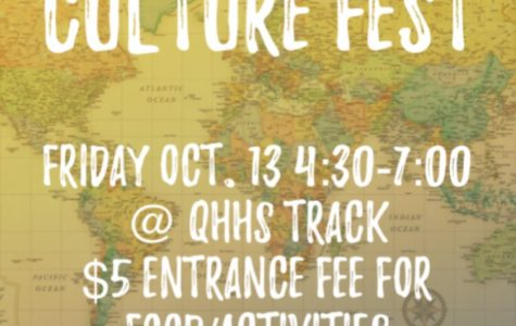 The First Ever Culturefest