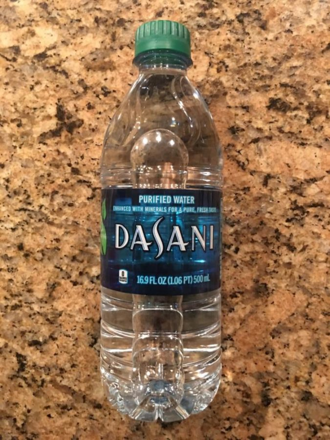 All Water is Not Created Equal