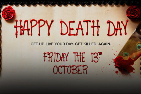 Happy Death Day! Movie Review
