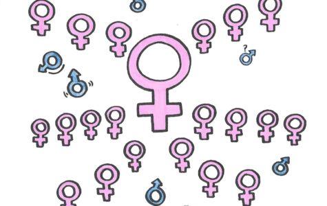 Establishing the Matriarchy: Part One