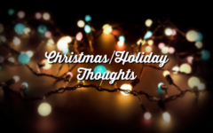 15 Thoughts about Winter Break
