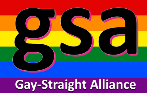 Gay Straight Alliance Club Profile