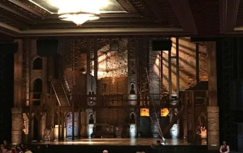 Not Throwing Away My Shot: A Review of Hamilton At The Pantages