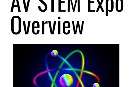 The AV STEM Expo
