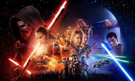 Four and a Half Stars for Star Wars