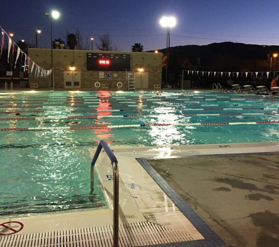 The+Start+of+the+Swim+Season