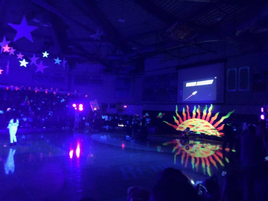 Review of the Winter Assembly