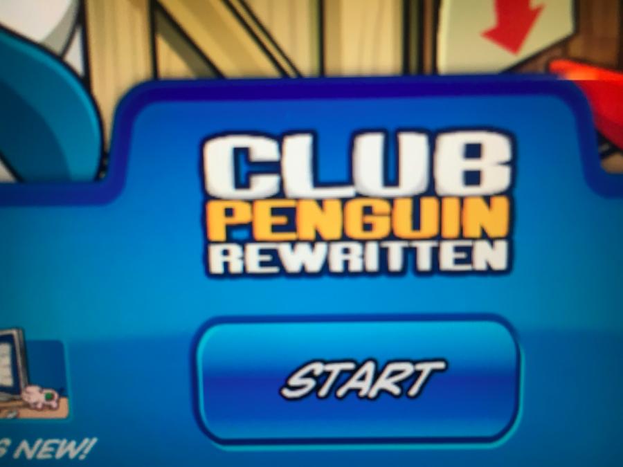 The Club Penguin Comeback