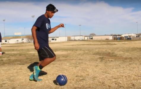 VIDEO: Varsity Boy's Soccer