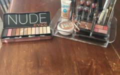 The Makeup Madness