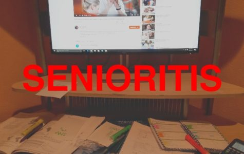 Senioritis: Fact or Fiction?