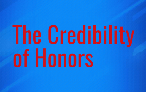 The Credibility of Honors