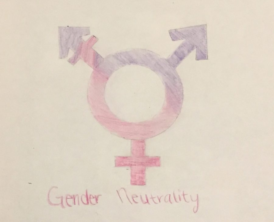 Gender Neutrality at QHHS